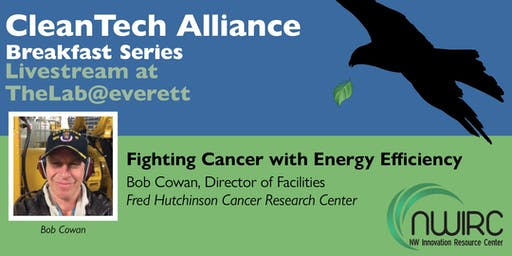 CleanTech at TheLab: Fighting Cancer with Energy Efficiency