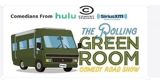 Standup Comedy Tour Live Taping: Santa Cruz, CA