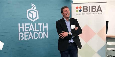 HealthBeacon and BIBA Company Showcase Event tickets