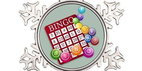 Designer Bingo Family Fun Night tickets