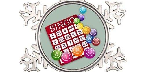 Designer Bingo Family Fun Night