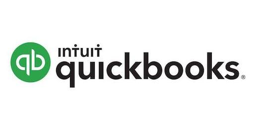Quickbooks ONLINE 101  -  Tillamook, Oregon