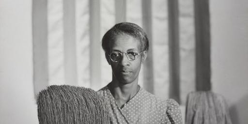 Exhibition Talk: Gordon Parks: The New Tide, Early Works 1940-1950