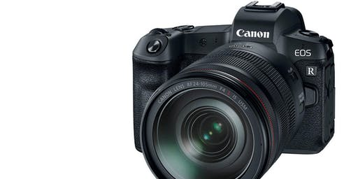 Getting Started with Canon Cameras