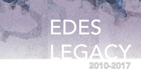 Edes Legacy tickets