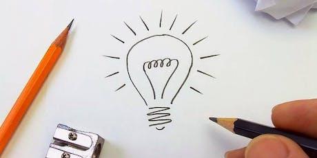 Capacitación para Emprendedores (Primer Encuentro) entradas