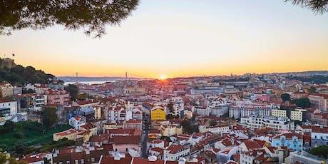 Nibble+squeak: Portugal Trip!! bilhetes