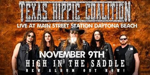 Veteran's Day with Texas Hippie Coalition
