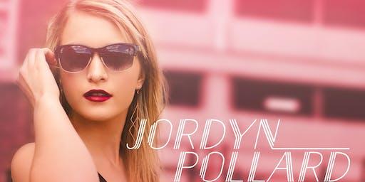 Jordyn Pollard EP Release Celebration