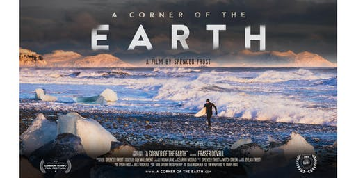 A Corner of the Earth - Avalon private screening