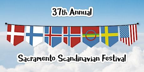 37th Annual Sacramento Scandinavian Festival (Cancelled) tickets