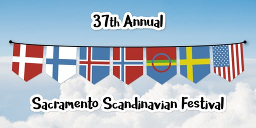 37th Annual Sacramento Scandinavian Festival