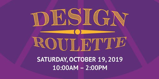 Design Roulette - CCSU Student Chapter of AIGA