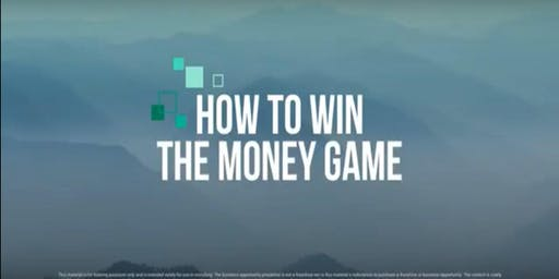 How to Win the Money Game