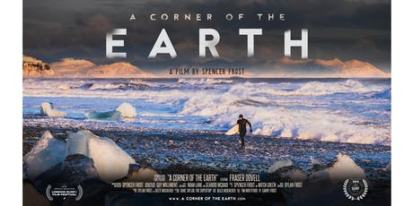A Corner of the Earth - Australian Film Premiere tickets