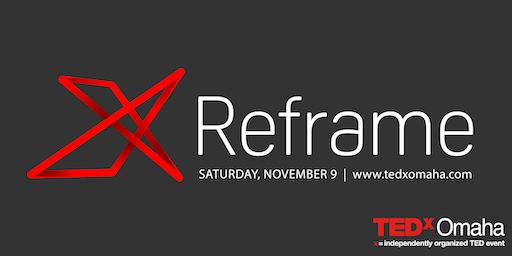 ON SALE NOW - TEDxOmaha 2019