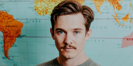 Chris Farren (Early Show) tickets