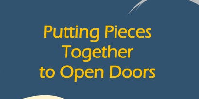 Putting Pieces Together to Open Doors - Autism Society of the Quad Cities