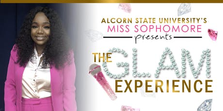 The Glam Experience Alcorn University tickets