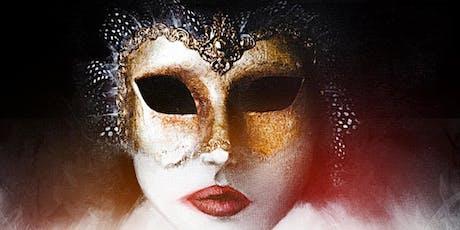 Masquerade Halloween Party at Doha Nightclub NYC tickets