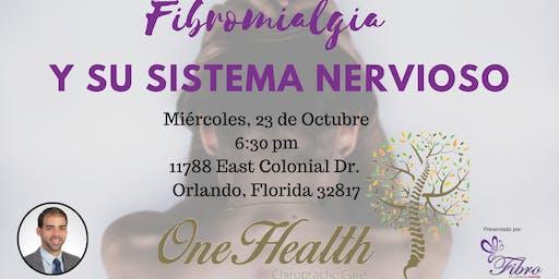 Fibromialgia y Su Sistema Nervioso