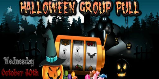 Halloween Group Pull