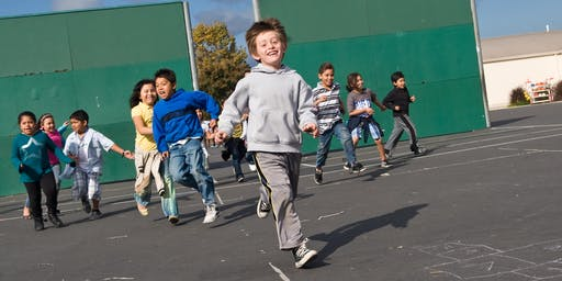 Race for Recess Happy Hour