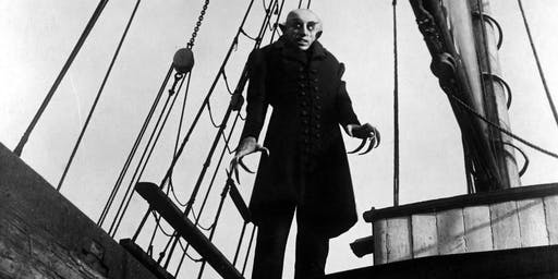 Rialto Revisited: Nosferatu (1922)