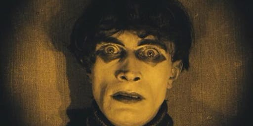 Rialto Revisited: The Cabinet of Dr. Caligari (1920)