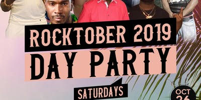 Rocktober 2019 Day Party