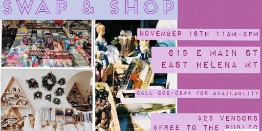 Swap & Shop