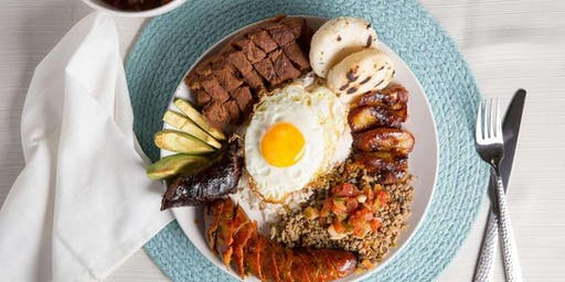 Traditional Colombian Cuisine - Cooking Class by Cozymeal™