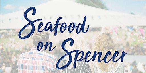 Seafood on Spencer