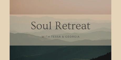Soul Retreat tickets