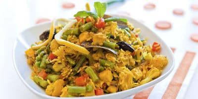 Coastal Cuisine of Southern India - Cooking Class by Cozymeal™
