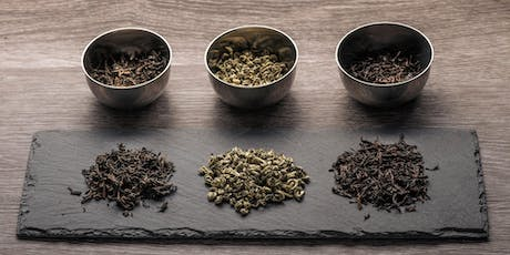 Tea Tasting: Aged teas tickets
