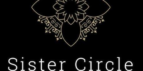 Sister Circle tickets