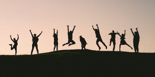 Celebrate International Volunteer Manager's Day