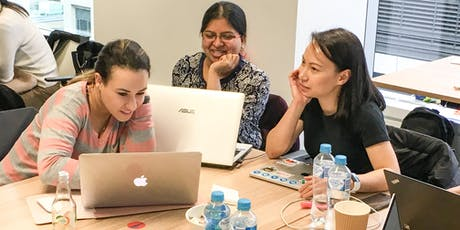 SheLovesData Sydney: Introduction to Python Programming for Data tickets
