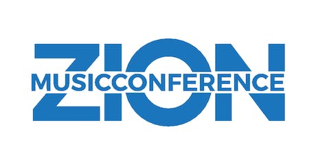 Zion Music Conference 2020 (Hosted by The Pentecostals of Katy) tickets