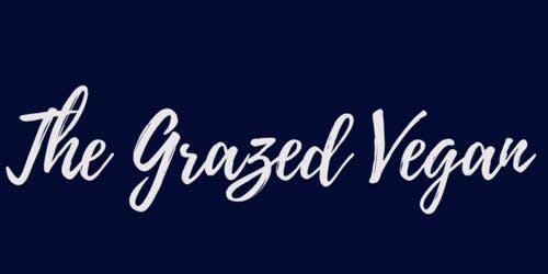 The Grazed Vegan