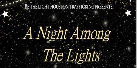 Night Among The Lights Gala tickets