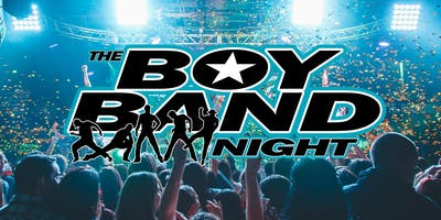 The Boy Band Night at 115 Bourbon Street- Saturday, November 16