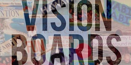 Vision Board Workshop 101 tickets