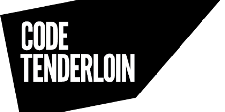 Code Tenderloin Fundraiser tickets