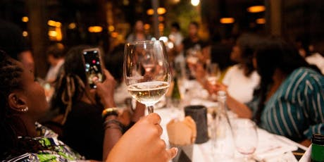 Black Girls Wine Society San Francisco tickets
