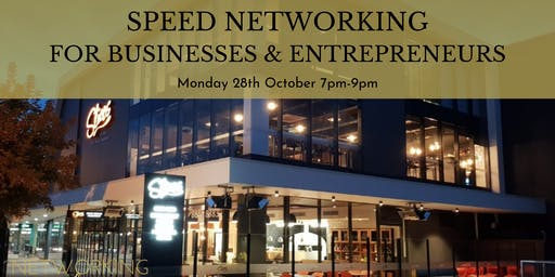 Speed Networking for Businesses