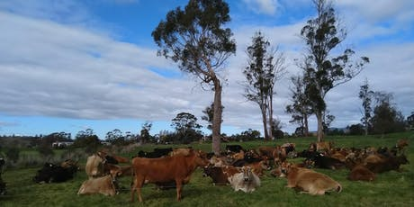 Regenerative Grazing for Soil Health and Profit tickets
