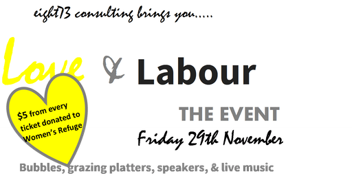 Love & Labour THE EVENT