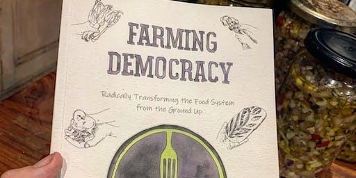 Farming Democracy at CERES
